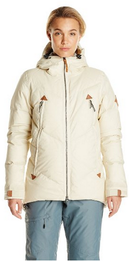 Estelle Down Jacket - Holden