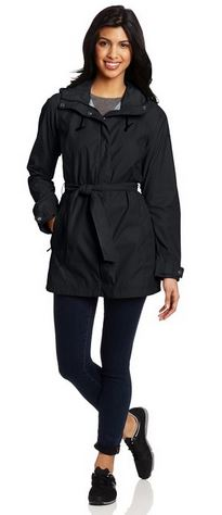 Columbia Trench Coat for Women