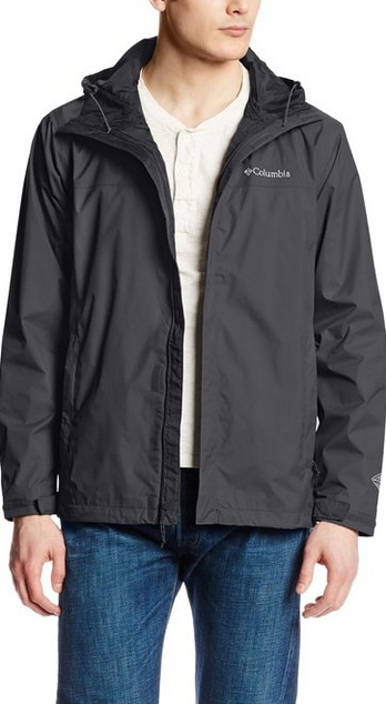Columbia Watertight Coat for Men