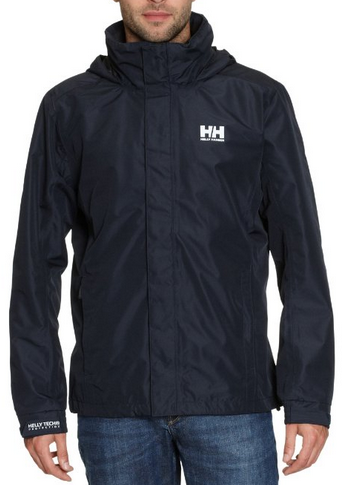 Dubliner Rain Jackets from Helly Hensen