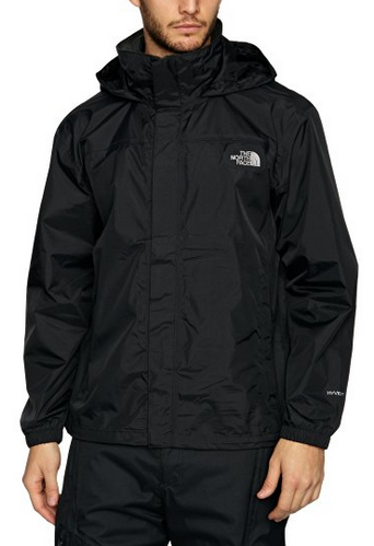 """Men's Resolve"" Waterproof Winter Jacket"