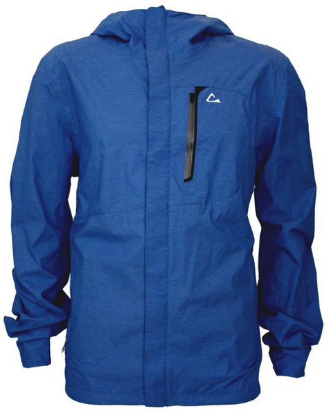 Mens Breathable Rain Coat from Paradox