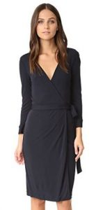 Diane von Furstenberg Women's New Julian Two Wrap Dress