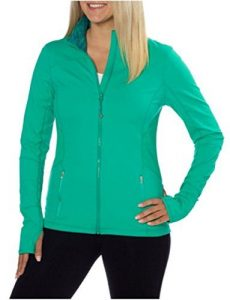 Kirkland Signature Sea Foam Green Jacket