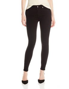 7 For All Mankind Women's High-Waist Jean