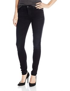 Hudson Women's Nico Mid-Rise Skinny Jean In Influencer