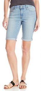 Levi's Women's Bermuda Short