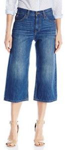 Levi's Women's the Culotte Jean