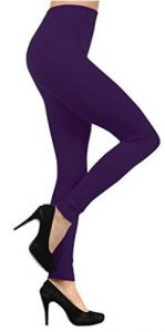 Premium Heavy Weight Fleece Lined Legging