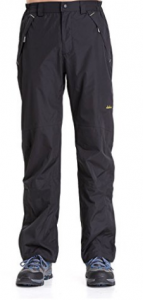 Clothing Men's Snow Pants / Fleece Lined Ski Pants / Waterproof