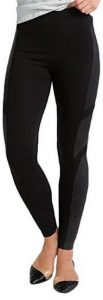Spanx Women's Moto Leggings