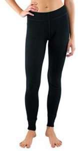 WoolX Womens Wool Leggings