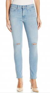 Levi's Women's Slimming Skinny Jean